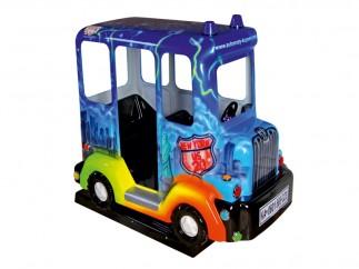 Bus malowany