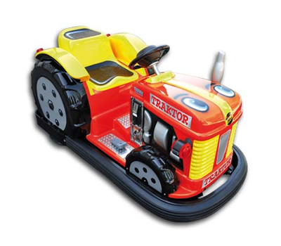 F-317 Traktor